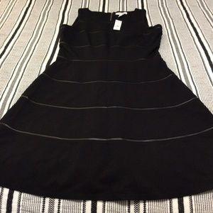 White House Black Market dress NWT